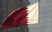Qatar triệu đại sứ Mỹ phản đối lính Mỹ cười đùa trước quốc kì Qatar