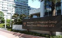 Ngân hàng Mitsubishi UFJ của Nhật sẽ phát hành tiền ảo