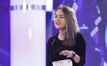 Vietnam Idol: xuất hiện thí sinh là quán quân Sao Mai 2013