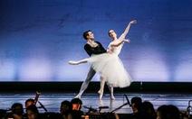 Paris Ballet: Những nhịp đập liên tục của trái tim