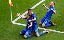 Modric ghi bàn thắng đẹp, Croatia đá bại Thổ Nhĩ Kỳ