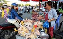 Trình đề án lập cơ quan chuyên trách an toàn thực phẩm TP.HCM