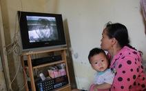 Từ 15-6 tắt sóng truyền hình analog ở TP.HCM, Hà Nội, Cần Thơ