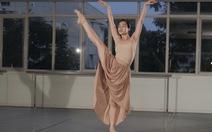 Phim ngắn về ballet Việt tham dự 3 liên hoan phim