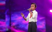 Vietnam Idol Kids: Hồ Văn Cường tiếp tục dẫn đầu bình chọn