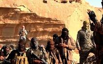 IS hành quyết 19 thành viên tại Fallujah