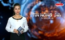 Tin nóng 24h: Tôm hùm, cá mú chết hàng loạt ở Phú Yên