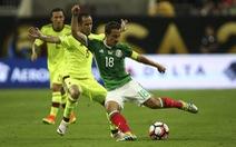 Điểm tin sáng 14-6: HoàVenezuela, Mexico đoạt ngôi nhất bảng C