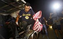 Thêm con tin người Canada bịAbu Sayyaf giết,Philippines lên án