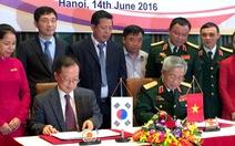Hàn Quốc hỗ trợ 20 triệu USD khắc phục hậu quả bom mìn