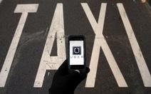 Uber mở dịch vụ taxi trực thăng tạiSao Paulo