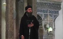 Hãng tin của IS loan tin thủ lĩnh Baghdadi đã chết