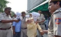 Cảnh sát Ấn Độ bắt giữ 12 người buôn bán thận