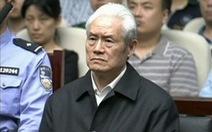 Trung Quốc phạt tù vợ con ông Chu Vĩnh Khang