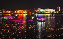 Chấn chỉnh hoạt động ca Huế trên sông Hương và đường thủy nội địa