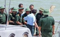 Vẫn chưa tìm được phi công Trần Quang Khải