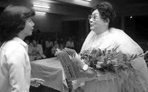 Tưởng niệm 7 năm ngày mất của NSND Phùng Há