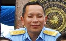 Huy động 50 tàu mở rộng vùng tìm kiếm phi công mất tích