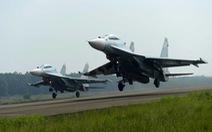 Đồ nghề để phi công Su-30MK2 thoát hiểm có gì?