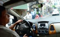 Uber mới nộp 13,3 tỉ đồng tiền thuế
