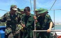 Ngày trở về của phi công Su-30Nguyễn Hữu Cường