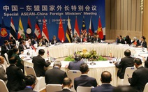 """Vì sao ASEAN thu hồi, """"sửa chữa khẩn cấp"""" tuyên bố chung?"""
