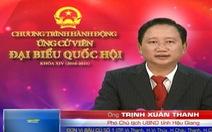 Ông Trịnh Xuân Thanh cáo bệnh, vắng họp HĐND Hậu Giang