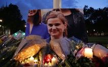 Nữ nghị sĩ Anh bị bắn chết giữa ban ngày