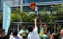 """Nhân viên nhà sách Hong Kong: """"Tôi bị đặc nhiệm Trung Quốc bắt cóc"""""""
