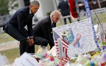 Ông McCain quy trách nhiệm vụ xả súng Orlando cho ông Obama