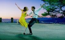 Phim nhạc kịch Ryan Gosling, Emma Stone đóngmở màn LHP Venice