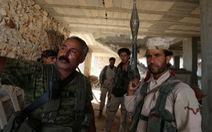 Quân nổi dậy Syria giành thắng lợi trước IS