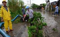 Thời tiết 7 ngày:Nam bộ mưa nhiều