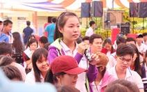 11 điểm thi THPT quốc gia tại Tiền Giang