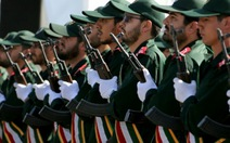 """Iran phá âm mưu khủng bố """"lớn nhất từ trước tới nay"""""""