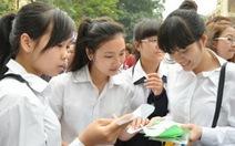 Trường phổ thông Năng khiếu công bố điểm chuẩn vào lớp 10