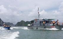 Tiếp tục điều nhiều tàu tìm kiếm máy bay CASA mất tích