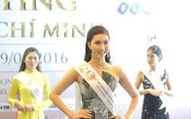 Hơn 100 thí sinh miền Nam thi Hoa hậu bản sắc Việt