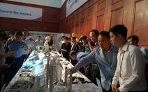 Số doanh nghiệp Việt làm linh kiện cho Samsung tăng 3 lần