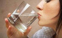 Những lợi ích khi bạn uống nước đều đặn