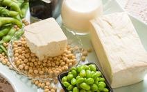 Người bị bệnh gout có thể ăn được các sản phẩm từ đậu nành