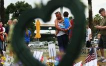 Công bố các cuộc gọi của nghi can xả súng Orlando