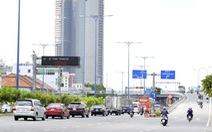 Giao thông thông minh sẽ xóa được kẹt xe Sài Gòn?