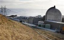 California đóng cửa nhà máy điện hạt nhân cuối cùng