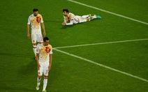 Thua ngược Croatia, Tây Ban Nha gặp Ý ở vòng 16 đội