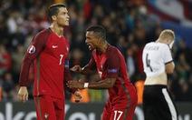 Trở lại được chưa, Ronaldo?