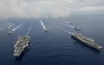 Quan chức cấp cao ngoại giao Mỹ: Trung Quốc khiêu khích