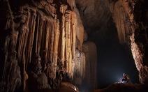 Phát hiện thêm 57 hang động ở Phong Nha - Kẻ Bàng