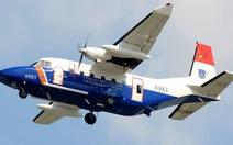Người nhái đặc công nước vào cuộc tìm máy bay CASA