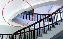 """5 lỗi """"kinh điển"""" khi thiết kế cầu thang"""